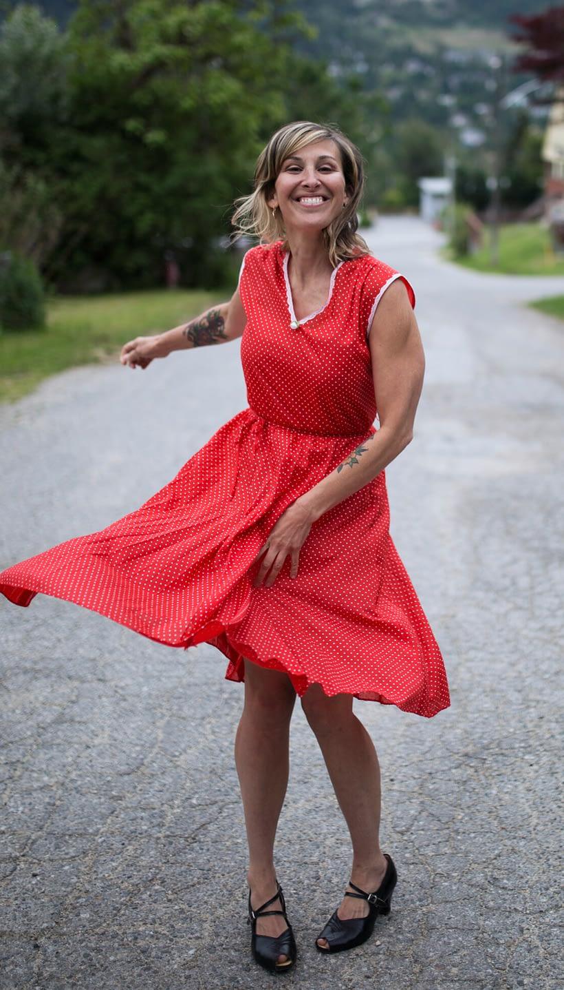 Anie Boudreau