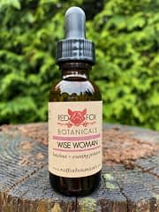 Wise Woman Face Serum