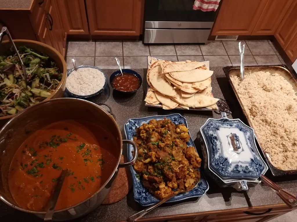 Indian Night at the Sentinel