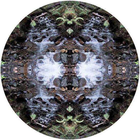 Mandala Natura No 12