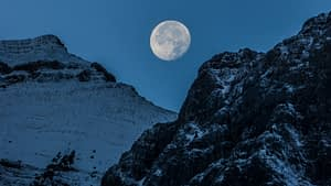 February Snow Moon Ritual
